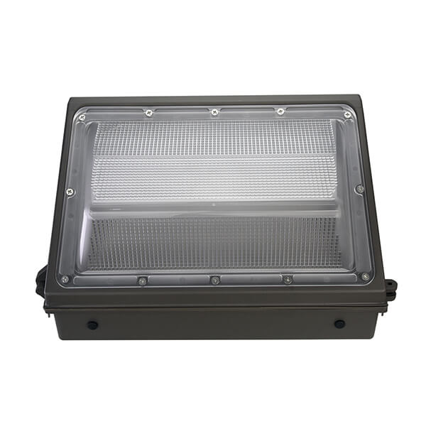 FY LED Wall Pack - Front View