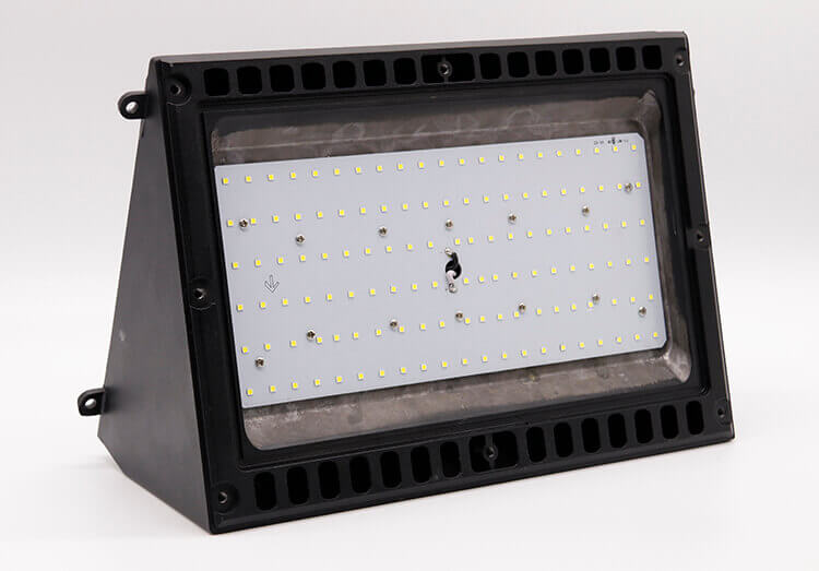 FY LED Wall Pack - LED
