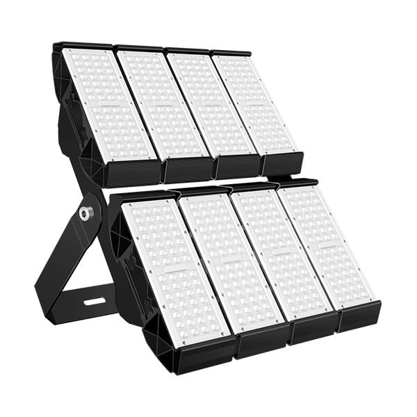 LED Flood Light - 400W