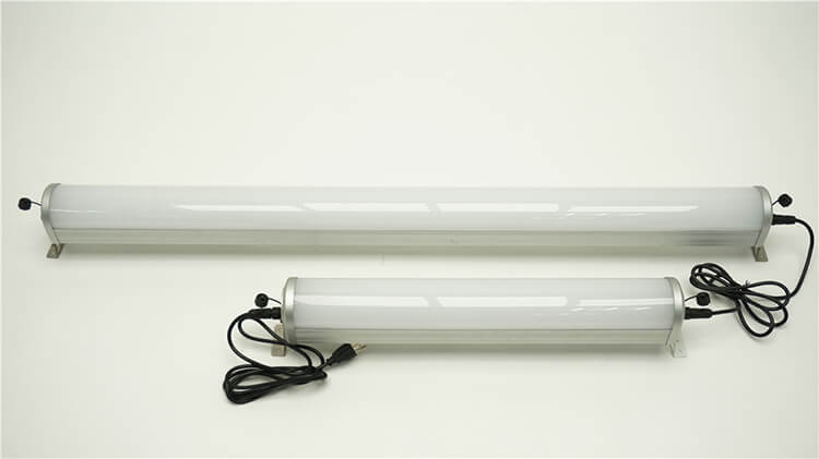 LED Tri-proof Low Bay -Linkable Solution