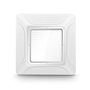 Led Canopy Lights - Front View