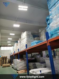 USA warehouse project