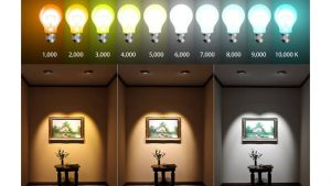 All You Need to Know About LED Color Temperature