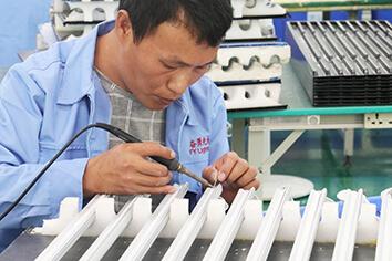 LED Tube Production Line-1