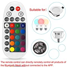 Smart Remote Controller - Suitable