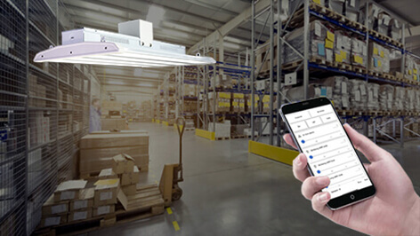 Smart Wireless LED Lighting: Make Your Business More Convenience