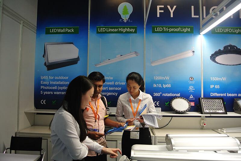 LED Lighting Exhibition -3