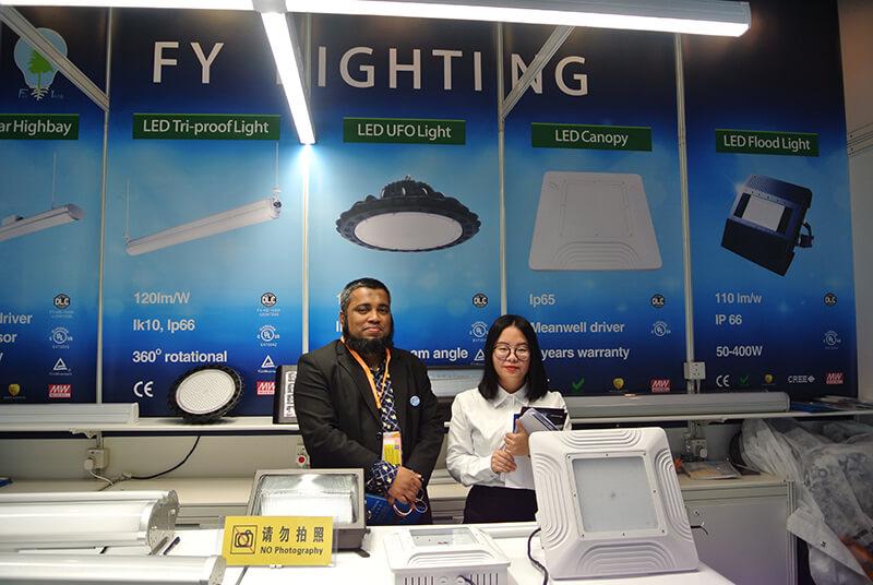 LED Lighting Exhibition -4
