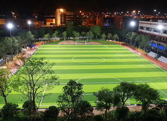 Simple Guidance For You In Soccer Field Lights