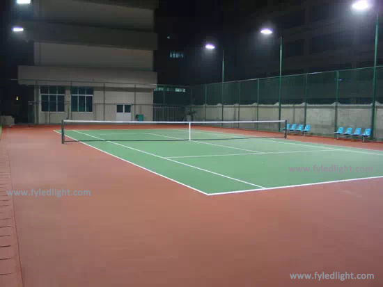 outdoor led sports lighting