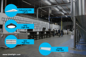 What Everybody Ought to Know About LED High Bay