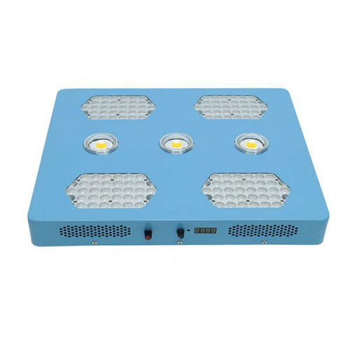 FY-GL-CS II Full Spectrum Led Grow Lights - 684W
