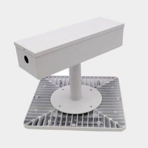 LED Canopy Light - Junction Box
