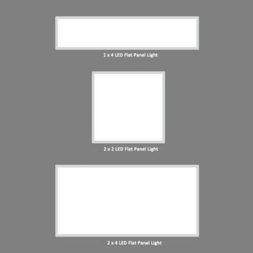 LED-Flat-Panel-Light---3pcs