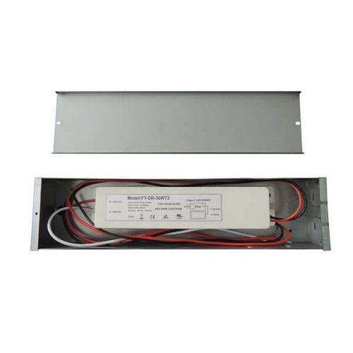 LED-Flat-Panel-Light---Driver