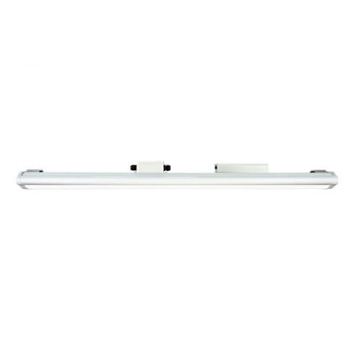 LED Linear High Bay Lights-Front View