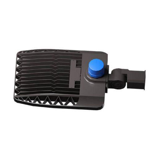 LED Shoebox Light - Vertical View