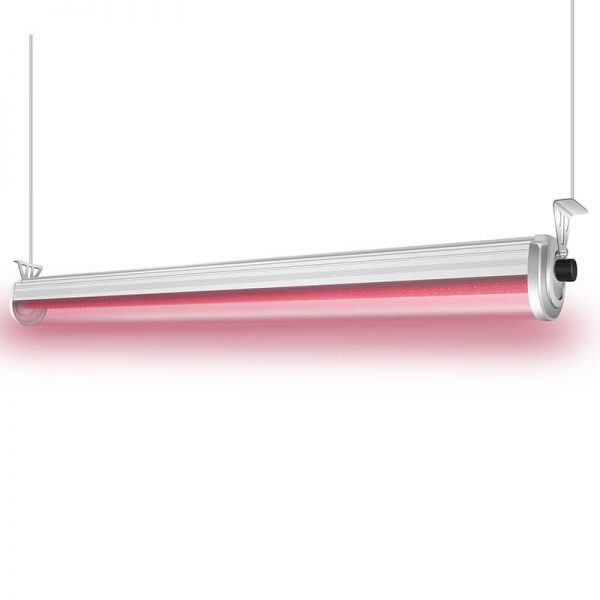 Rainbow III hanging led grow lights-180W-4